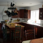 New Kitchen Renovation