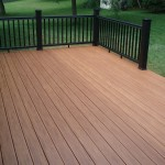 Timbertex Decking and Railings