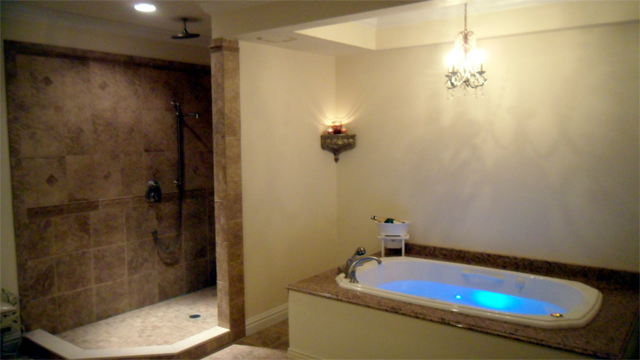 Custom Bathroom In Elmer Located In South Jersey A Master Builders Remodeling A Master