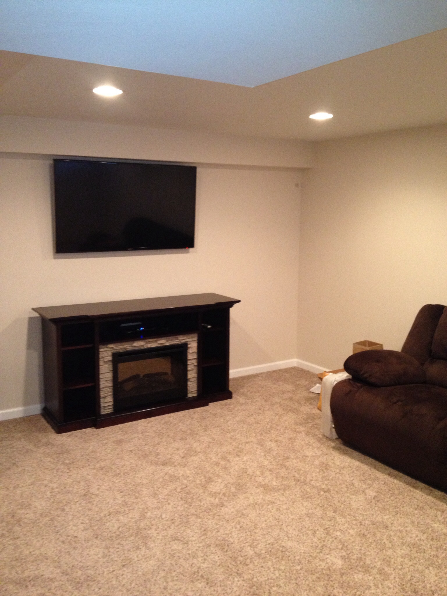 A-Master Builders | Finished Basements