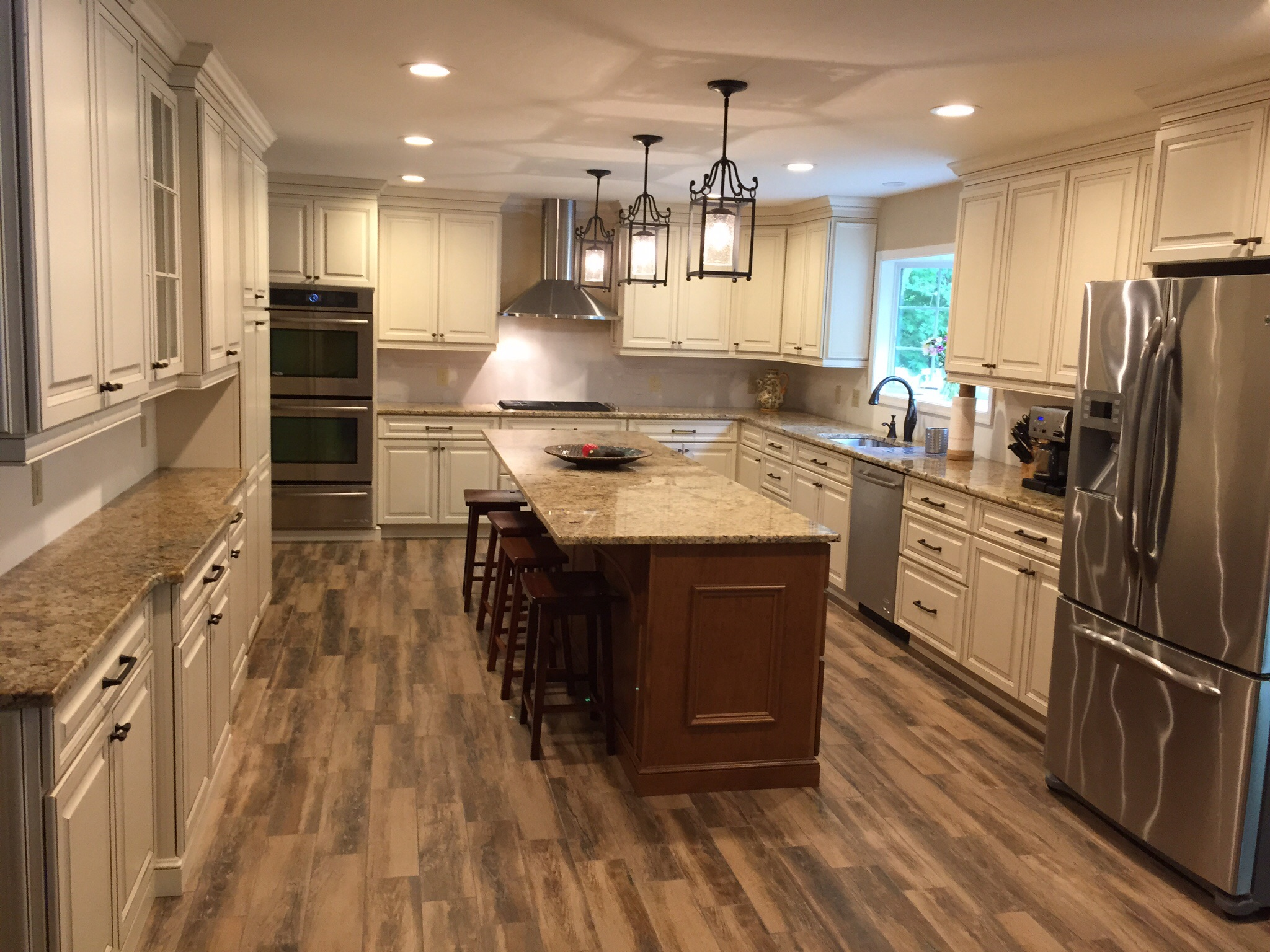 A master builders kitchen remodeling a master builders - Photos of kitchen ...