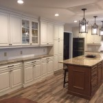 New Remodeled Kitchen