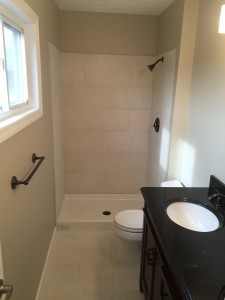 Williamstown Bathroom Renovation