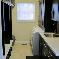 Laundry Room Renovation  / Remodel