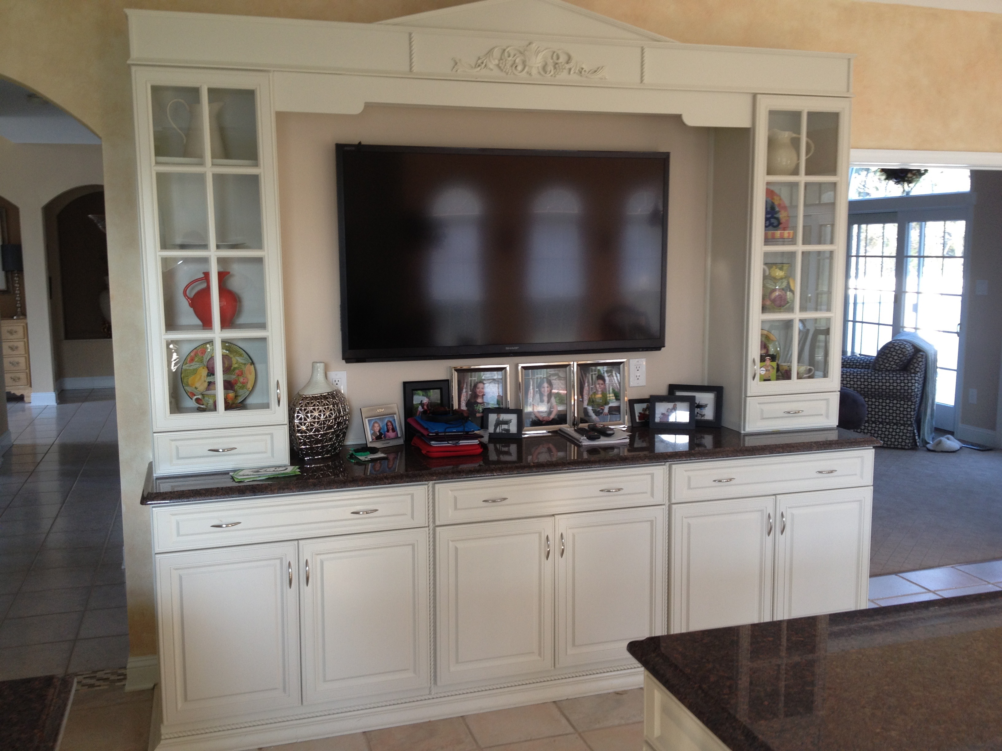 Kitchen Remodel in Sewell Located in South Jersey A Master