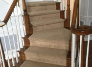 Staircase Renovation / Remodel