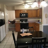 Before Kitchen Renovation / Remodel
