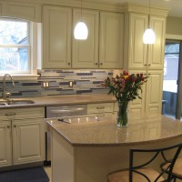 Kitchen Remodel // Renovation