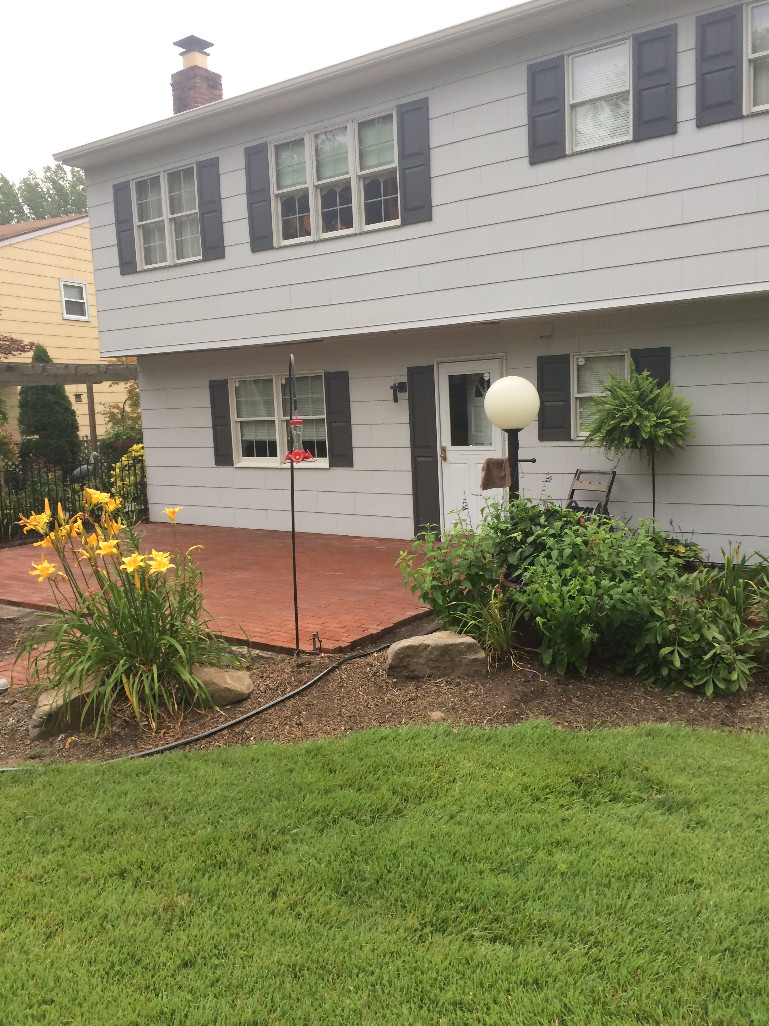 Enclosed Patio located in West Deptford in Southern New Jersey - A ...