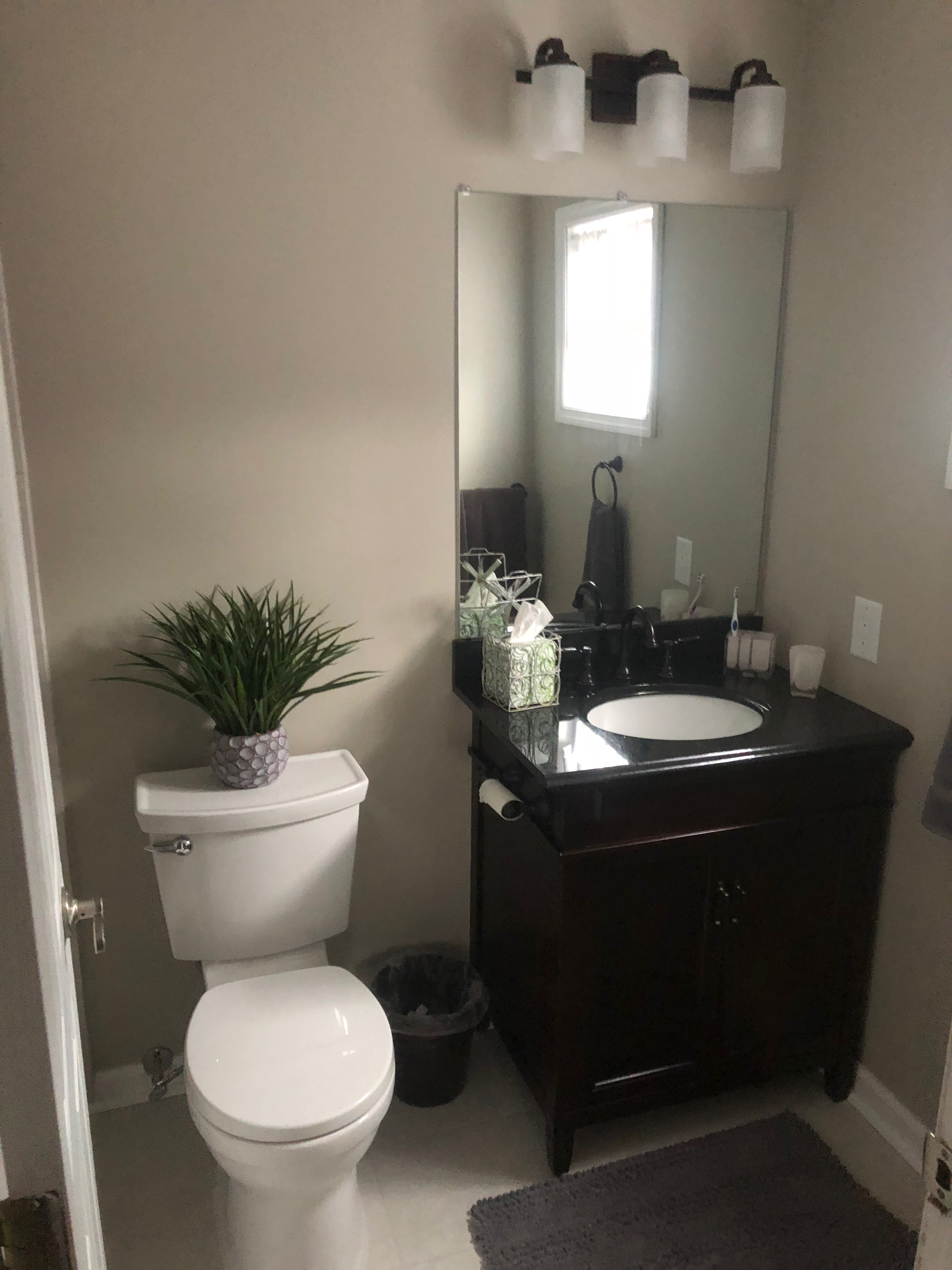 Bathroom Renovation in Williamstown located in South ...